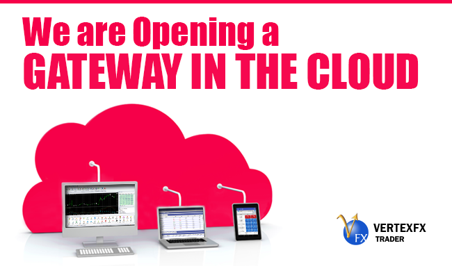 We are Moving to the Cloud