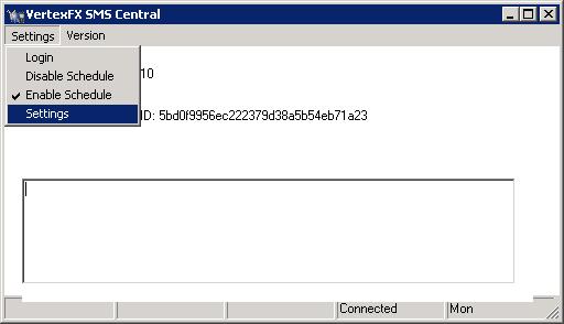 SMSCentral